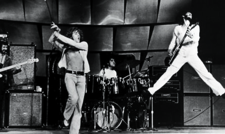 the who le cerf volant